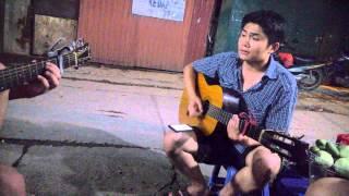 Không thấy ngày về (Lã Phong Lâm) Guitar cover (demo)