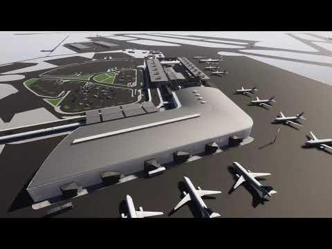 "SKG Thessaloniki Airport ""Makedonia"""