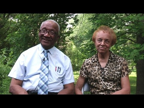 The Voices Of Healthy Aging