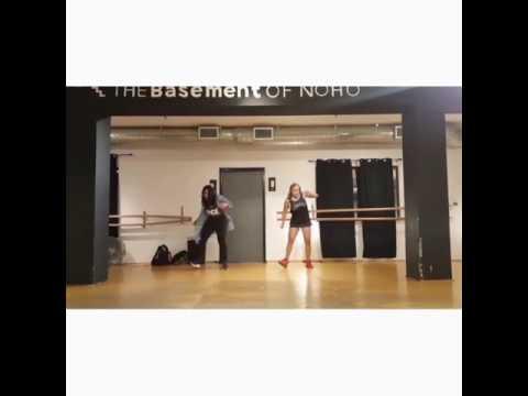 'Perplexing Pegasus'- Rae Sremmurd Choreography by @ChynaMarieOfficial