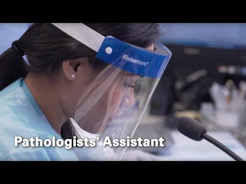 Pathologists' Assistant