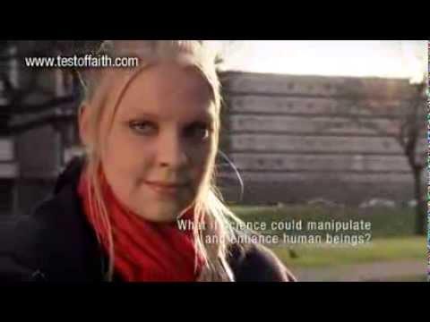 Trailer do filme Teste