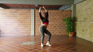 Havana - Camila Cabello Navinci Choreography Dance Cover by Paully DATCH