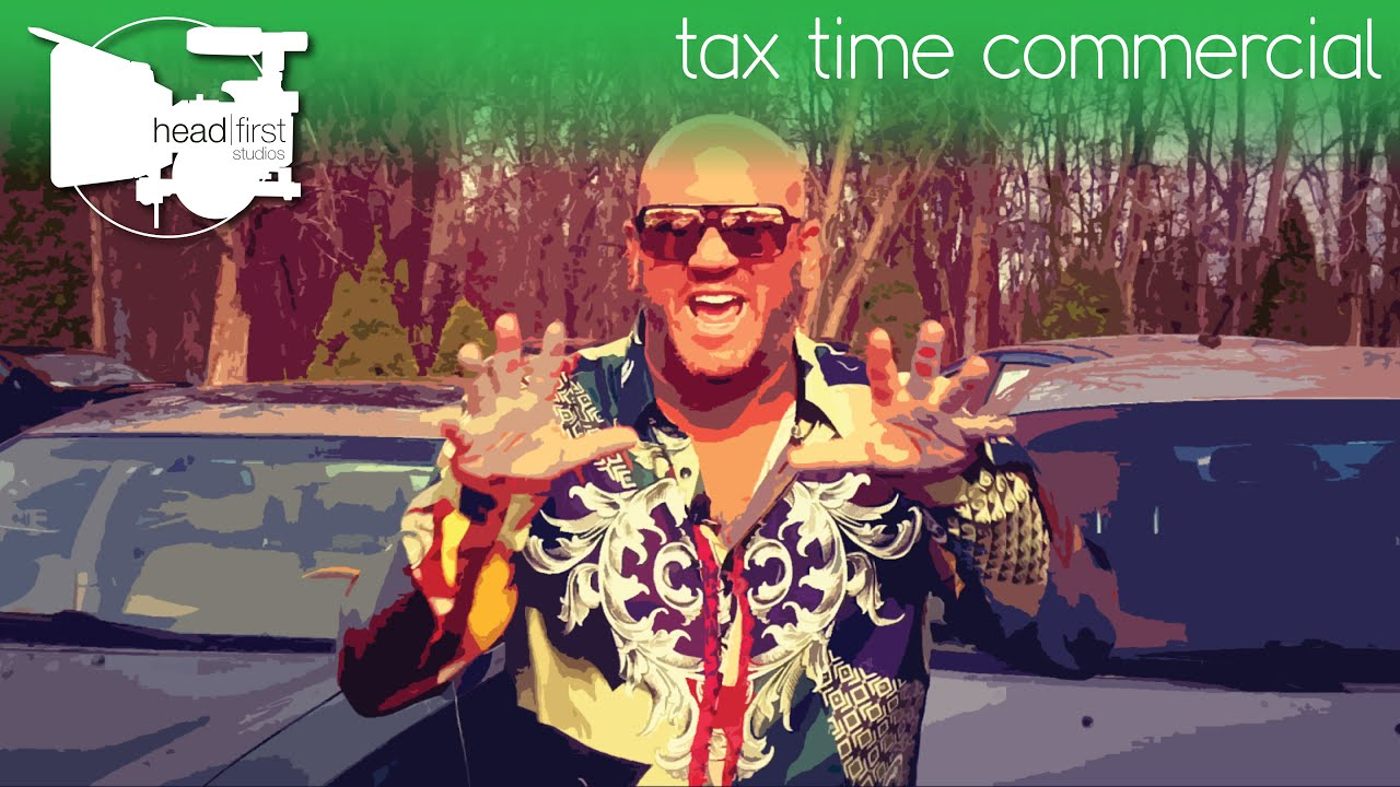 Lake Erie Auto Credit >> Lake Erie Auto Credit Tax Time Commercial