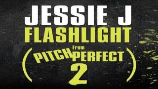 Jessie J - Flashlight (Instrumental Karaoke)