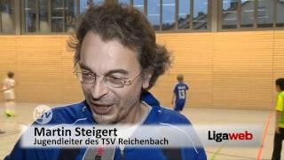 Ligaweb.tv - Der TSV Reichenbach und seine Jugendarbeit