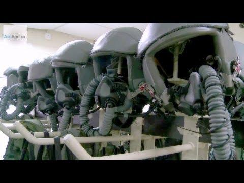 Aircrew Life Support Equipment Flightgear Maintenance