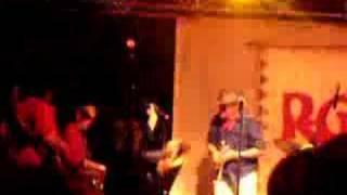 R-GO koncert 08.05.08. Miskolc