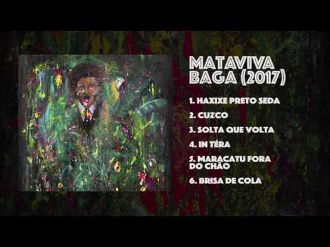 Mataviva - Baga (2017) Full Album