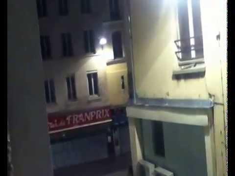 Raid in Saint-Denis !