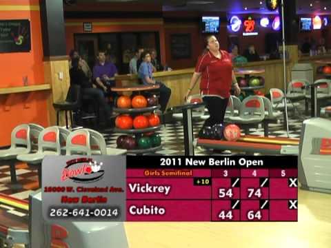 2011 New Berlin Open Girls Finals