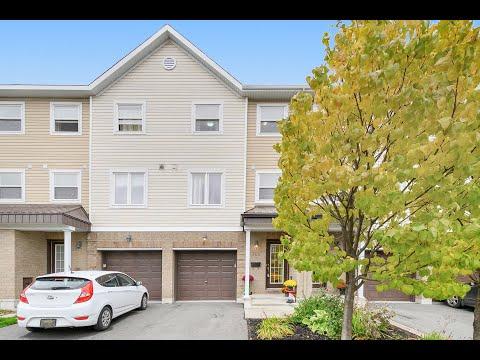 Ottawa Real Estate -  Barrhaven, Ottawa - SOLD!!
