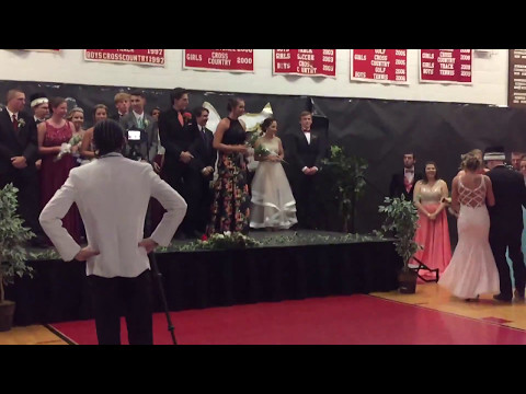 PROM IN UNITED STATES | SAUQUOIT VALLEY HIGH SCHOOL