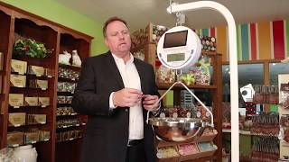 SCS30 Solar-Powered Hanging Scale Training Video