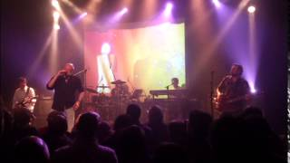 Fish - Slainte Mhath - Live at Riom, France - 26/01/2015