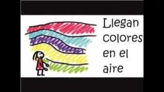 """The Rolling Stones """"She's Like A Rainbow"""" Español"""