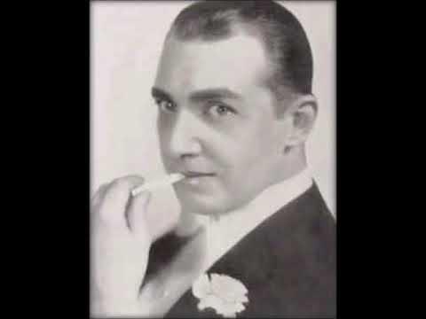 "Whispering Jack Smith - Crazy Rhythm 1928 ""Broadway Musical Here's Howe!"" W/ Lyrics"