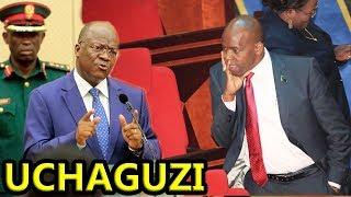 Upinzania Hali Tete Mbatia Aona Giza Nene Uchaguzi Ujao Mwaka 2020