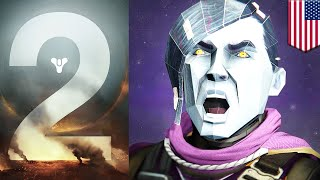 Destiny 2 changes: Bungie cancels livestream as gamers get mad at Destiny 2 changes - TomoNews