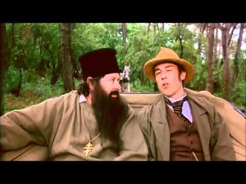 Anton Chekhov's The Duel: The picnic scene