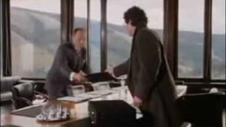 John Shea - The Apocalypse Watch 1997