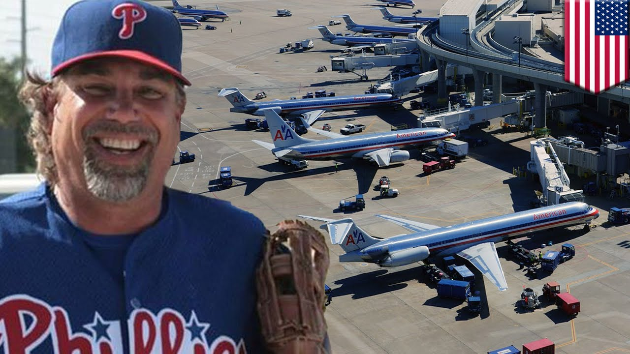 American Airlines Accident Mechanic Dave Ostang Fatally