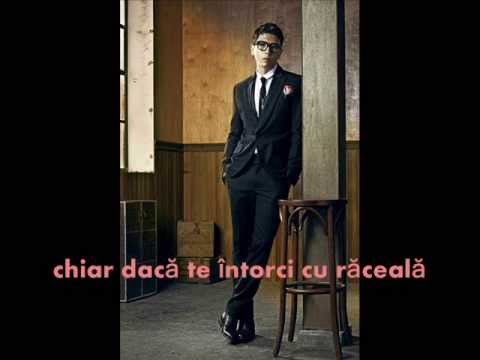 Park Hyo Shin-Thing I Can't Do For You ( romanian subs )
