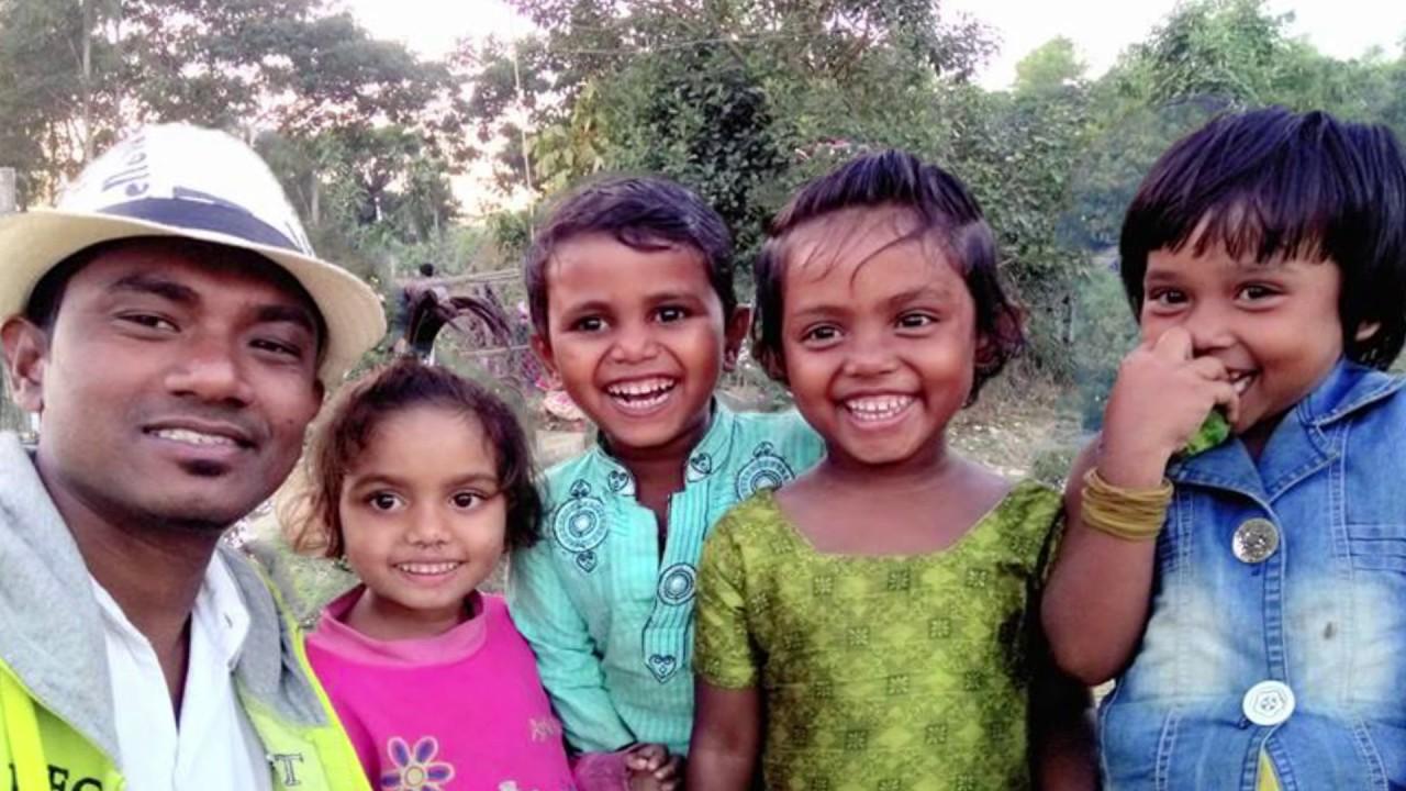 10 Best from the 2017 #ProsperBangladesh Selfie Contest