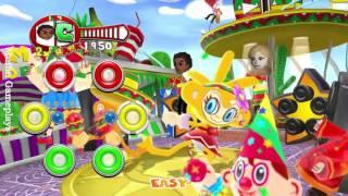 Samba De Amigo Wii Gameplay