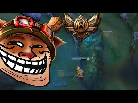 BRONZE SPECTATES: THE TROLLIEST GAME IN LEAGUE OF LEGENDS EVER (80 MIN+ 4300 CS) - ROSSBOOMSOCKS