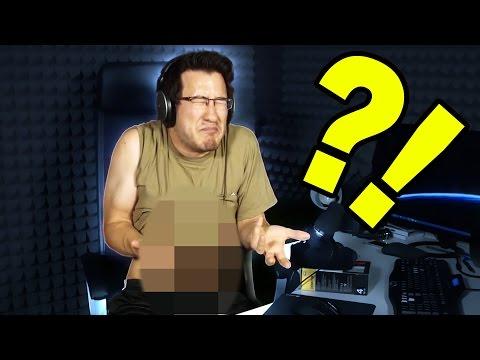 Markiplier's Unnecessary Censorship #3