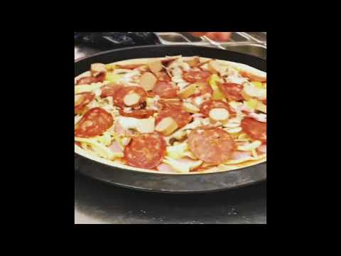 L'Italiano PIZZA video