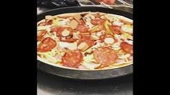 L'Italiano PIZZA video