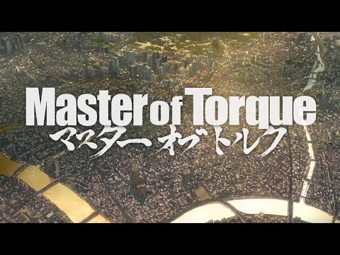 Complete Season 1: -Master of Torque- Yamaha Motor Original Video Animation