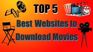 Video TOP 5 - Websites to Download full movies absolutetly free - 2016 - Video HD download MP3, 3GP, MP4, WEBM, AVI, FLV November 2017