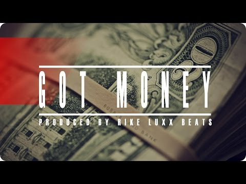 *SOLD* TRAP BEAT INSTRUMENTAL  |  GOT MONEY  |  (PROD BY RIKELUXXBEATS)