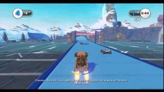 Cars Alive ! Disney Infinity Cars Toybox