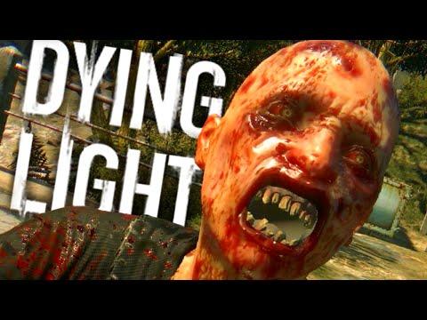 Dying Light - Eu Posso Voar (MOD)