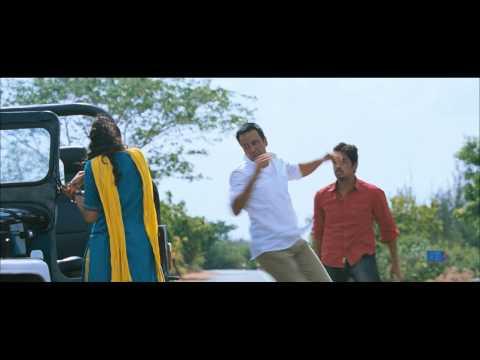 Udhayam NH4  Tamil Movie  s  s  Comedy    Siddharth threatens Kay Kay Menon