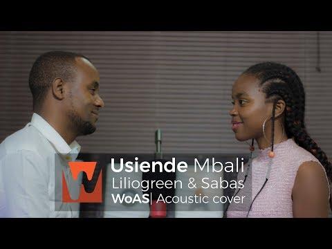 WoAS | Usiende mbali - Juliana & Bushoke (Liliogreen & Sabas)