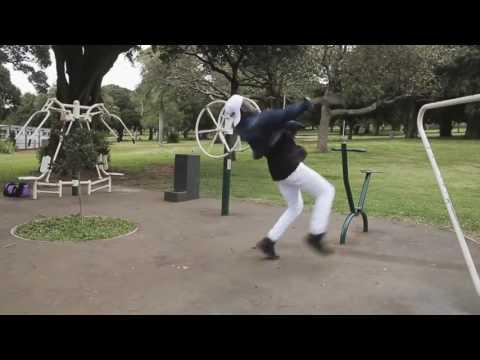 New Durban Bhenga Dance 2017 (DangerFlex SA)