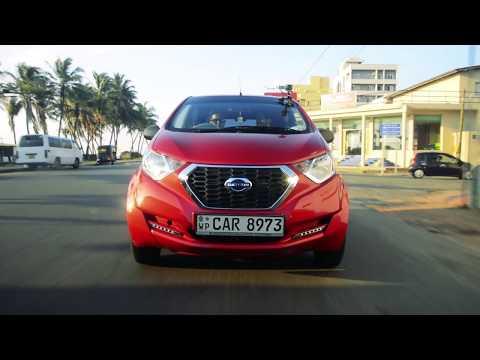 Datsun Redi GO (සිංහල) Review by ElaKiri.com