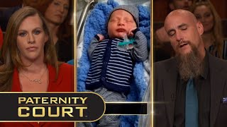 Man Heard From Wife's Extramarital Partners Of Cheating (Full Episode)   Paternity Court
