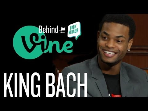 Behind the Vine with King Bach | DAILY REHASH | Ora TV