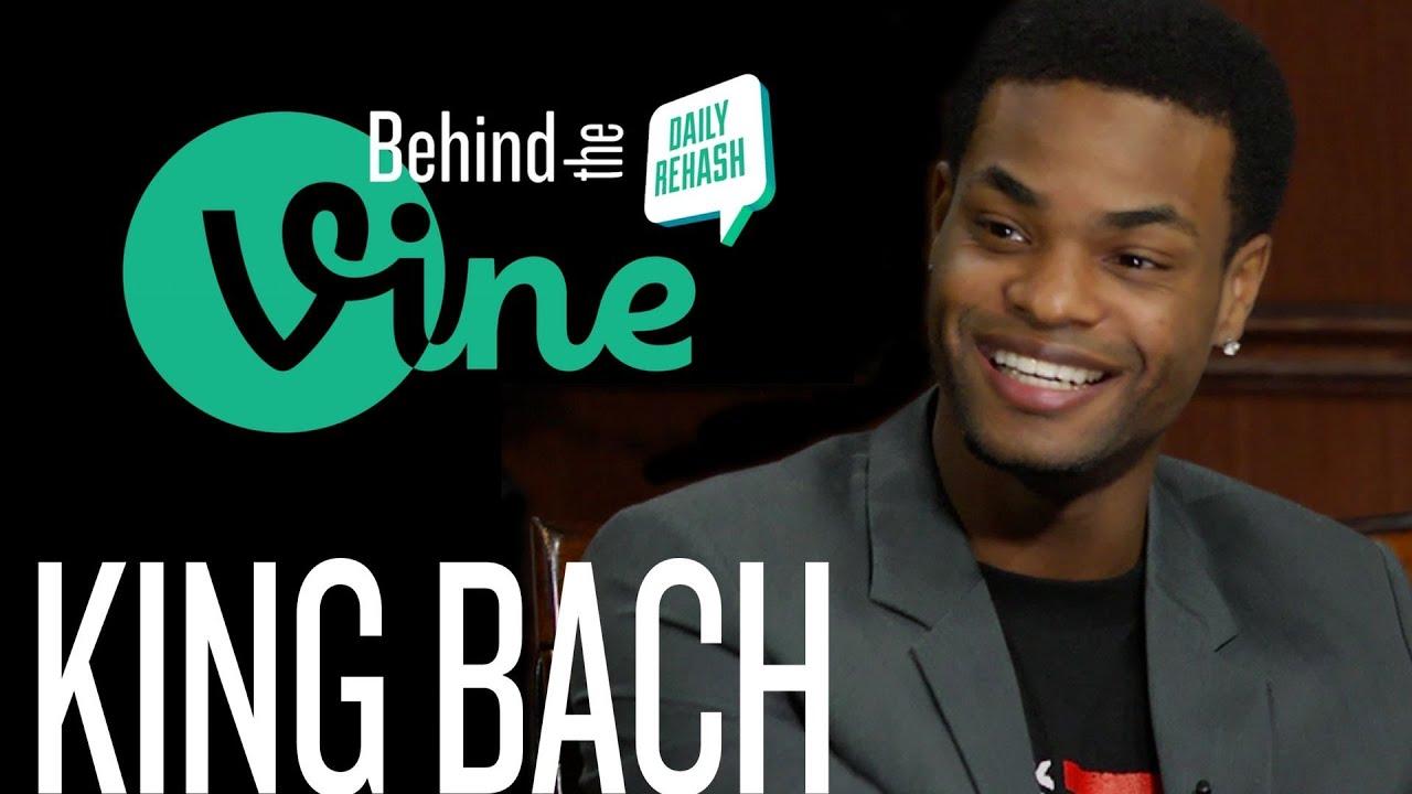 Kingbach interview