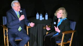 Kim Novak, Robert Osborne, Bell Book And Candle