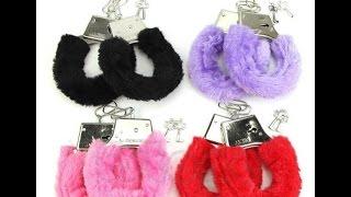 Shopservice.dp.ua секс іграшка : наручники