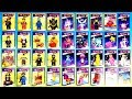 2019 LEGO MOVIE 2 CHARACTERS TRADING CARDS FULL SET 36 COLLECTOR ALBUM McDONALD'S HAPPY MEAL TOYS
