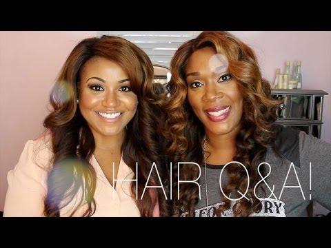 hair-q&a!-weaves,-natural-hair-+-more!-(part-1)
