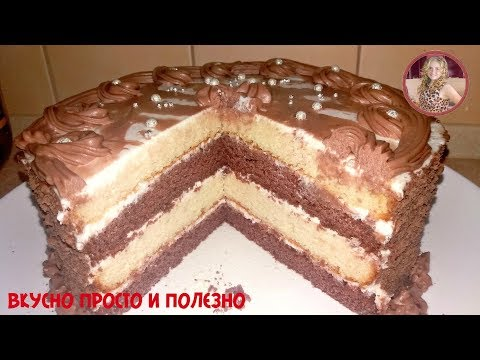 Сметанник Самый Простой и Очень Вкусный Торт. Обалденный Сметанный Торт